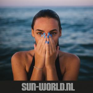 zonlicht acne