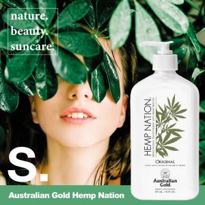 Australian Gold Hemp Nation